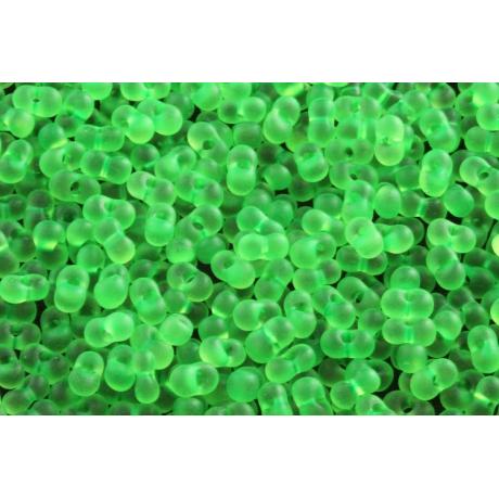 Alu drát fialový (2 mm)
