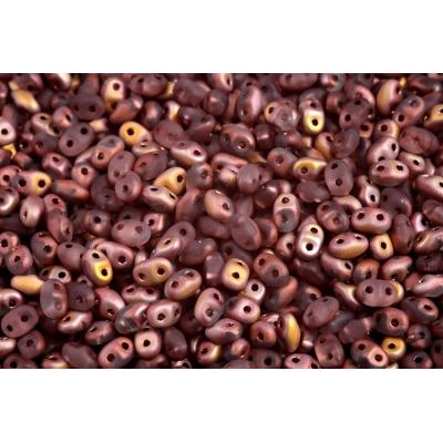 Náušnice - perlička č.10