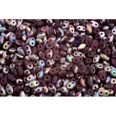 Plastové korálky 2653 (8x8 mm)