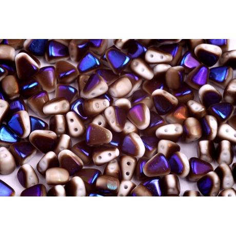 Praskané kostičky č. 23 - 8 mm