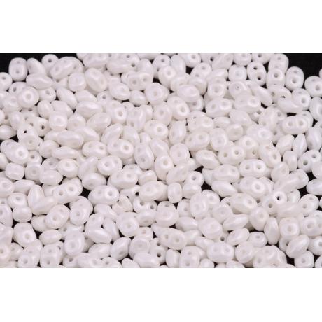 Korálky porcelánové č. 33