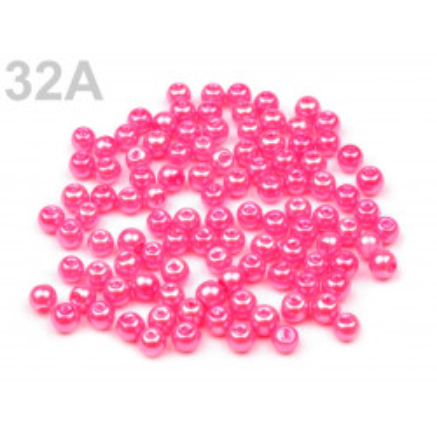 Korálky 4004 (4 mm)