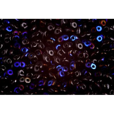 Skleněné korály mix č. 435
