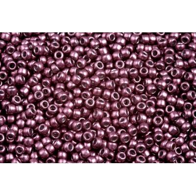 Šňůra voskovaná fialová (70m)