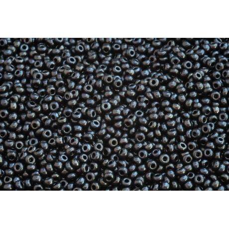 Šňůra voskovaná tm. zelená (70m)