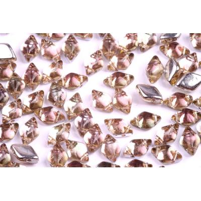 Skleněné korály mix č. 517