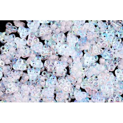 Korálky broušené 4343 (6 mm)
