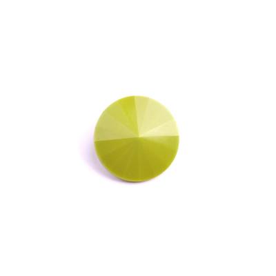 Plastové korálky 3143 (14x12 mm)