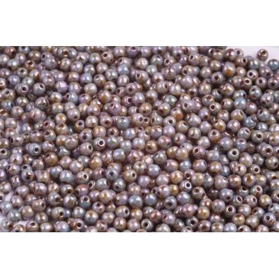 Korálky broušené 4465 (6 mm)