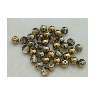 Korálky broušené 4537 (4 mm)