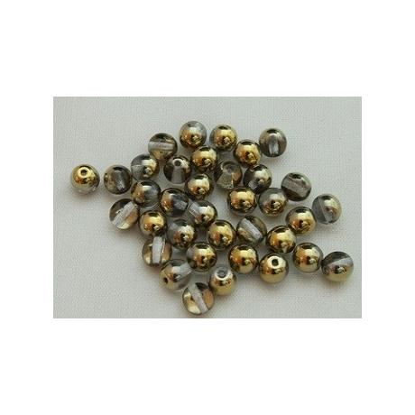 Korálky 4537 (4 mm)