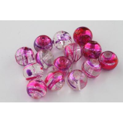 Korálky - pohanka 4715 (5x4 mm)