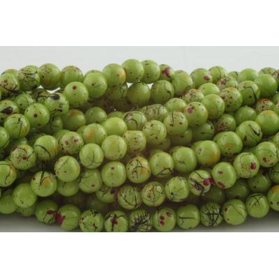 Korálky broušené 4737 (4 mm)