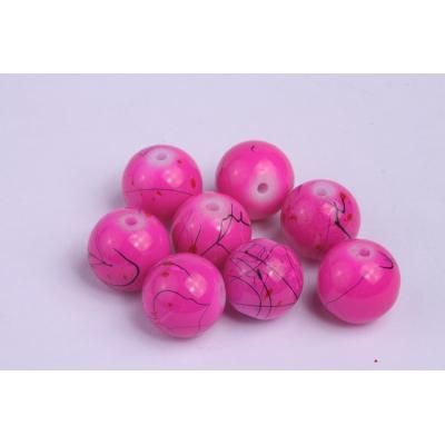 Korálky broušené 4739 (6 mm)