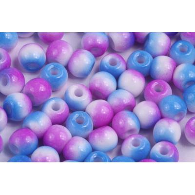 Korálky broušené 4791 (6 mm)