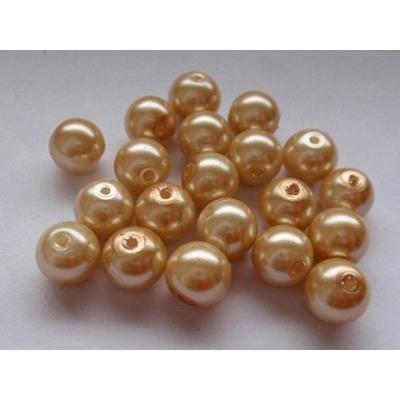 Korálky srdíčka 4925 (6 mm)