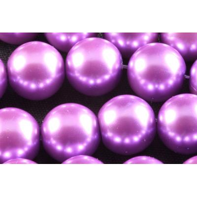 Korálky srdíčka 4931 (6 mm)