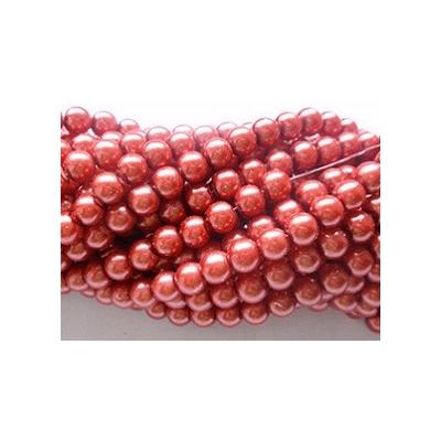 Korálky s potiskem 4965 (19x4 mm)