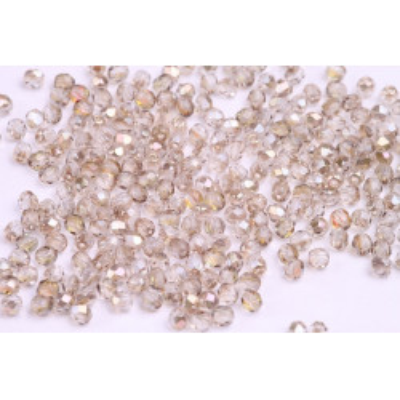 Korálky broušené 4975 (3 mm)