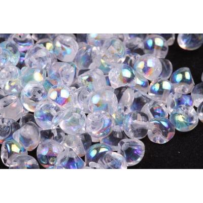 Plastové korálky 1154 (30x20 mm)