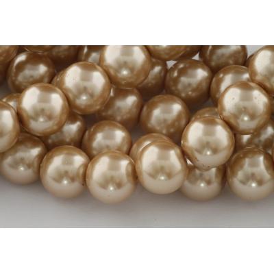 Korálky srdíčka 5045 (6 mm)