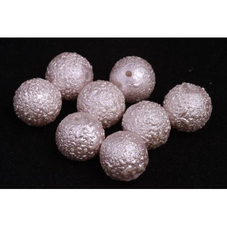 Spojovací kroužky staromosaz 5 mm