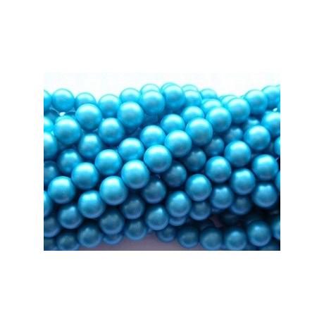 Korálky donuts 9 mm - č.19