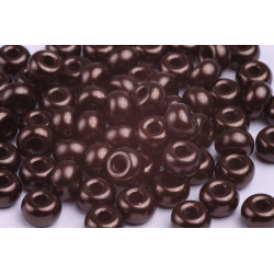 Korálky donuts 9 mm - č.22