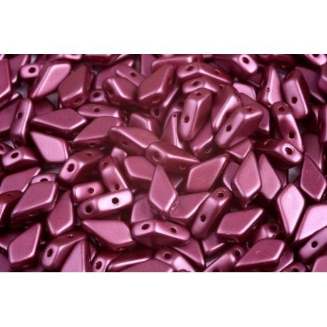 Korálky houbička č.19 - (9x8mm)