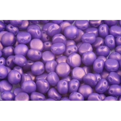 Korálky houbička č.39 - (9x8mm)