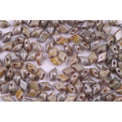Korálky broušené 5378 (12x8mm)
