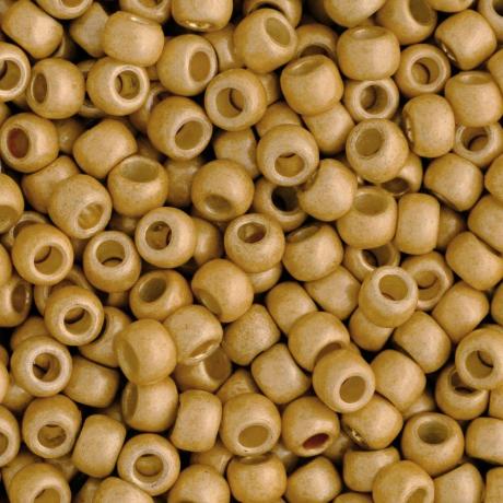Vánoční ozdoba STROMEČEK RIVOLI 3x6mm zlatý