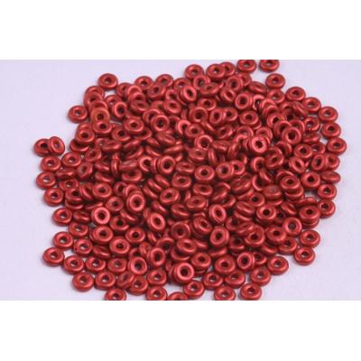 Zlomky č. 112 červený korál