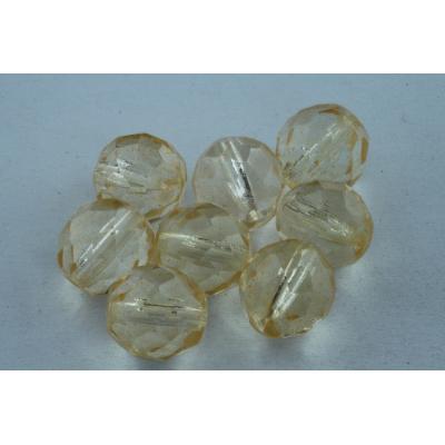 Nš KL rivoli 8 mm dětské Rose Gold
