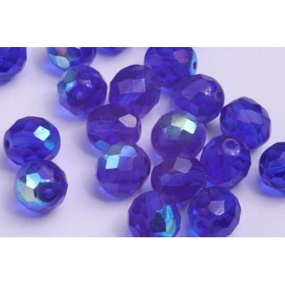 Náramek rivoli 7x6 mm Rose Gold