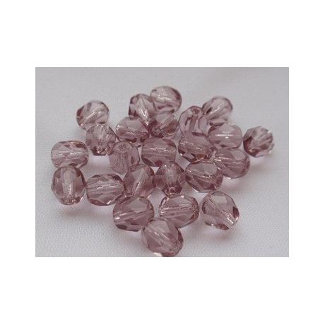 Dárková krabička červená 50x50x37 mm