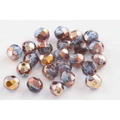 Korálky broušené 5461 (7 mm)