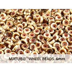 Matubo Wheel č.2 (6 mm)
