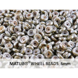 Matubo Wheel č.4 (6 mm)