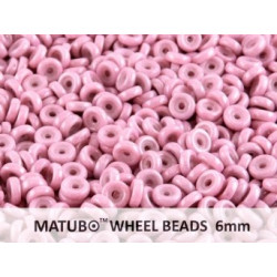 Matubo Wheel č.6 (6 mm)
