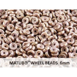 Matubo Wheel č.7 (6 mm)