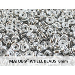Matubo Wheel č.8 (6 mm)