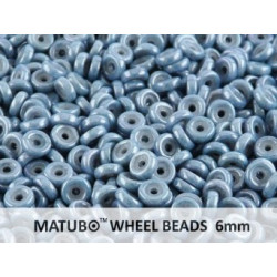 Matubo Wheel č.11 (6 mm)