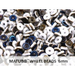 Matubo Wheel č.14 (6 mm)