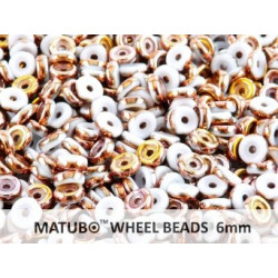 Matubo Wheel č.17 (6 mm)