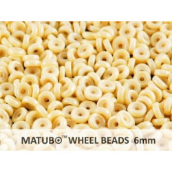 Matubo Wheel č.19 (6 mm)
