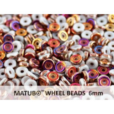 Matubo Wheel č.21 (6 mm)