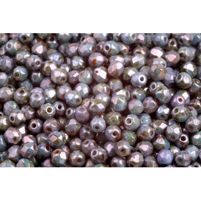 Dvoudírkové čtverečky č.62 (6x6 mm)