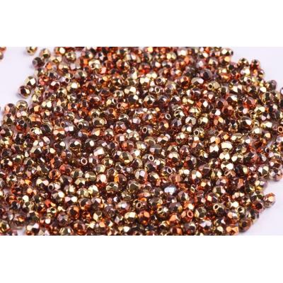 Korálky broušené 17 (4 mm)