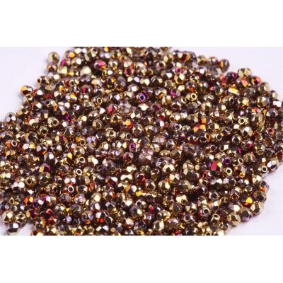 Korálky broušené 18 (4 mm)